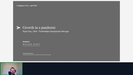 BNY Mellon – Growth Investing in a Pandemic