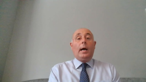 Mark Greenwood - Update on Pensions Technical - 20 April 2020