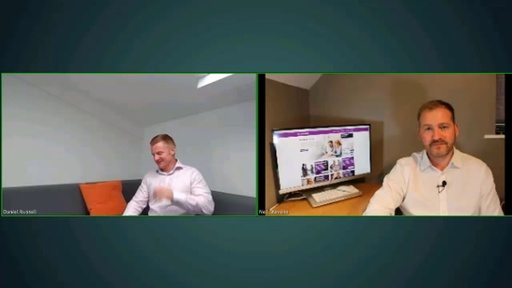 The Advice Show September 2020 - Advice Market 2020 & Beyond: Neil Stevens, SimplyBiz Group Joint CEO