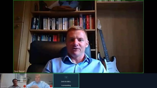 The Advice Show July 2020 - Part Seven: Acquisition and Exit Solutions
