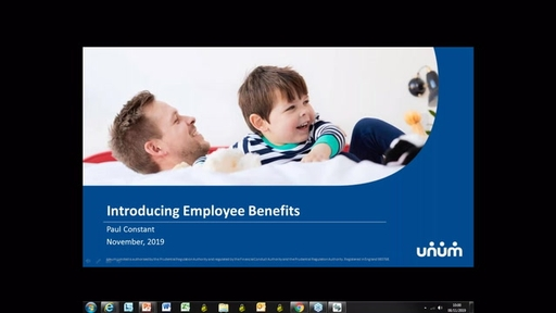 Unum – Introducing Employee Benefits