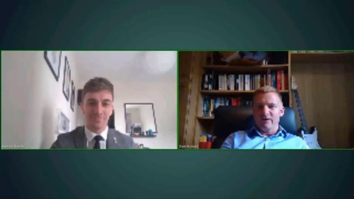 The Advice Show July 2020 - Part Four: Centra Update