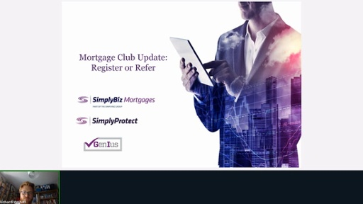 Mortgage, protection and GI with SimplyBiz Mortgages